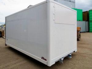 4t冷凍バン倉庫用
