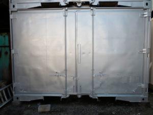 12F JRタイプ(現行モデル)塗装済み